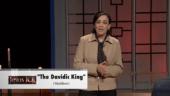 4 Gospels - Matthew (The Davidic King)