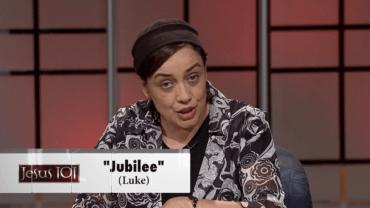 4 Gospels - Luke (Jubilee)