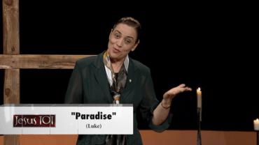 4 Gospels - Luke (Paradise)