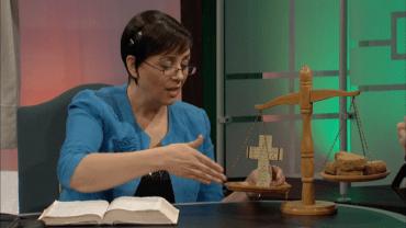 Radical Discipleship - Extra-Ordinary Perseverance (Judas Iscariot)