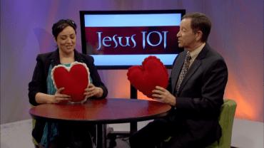 Radical Discipleship - Extra-Ordinary Love (John)