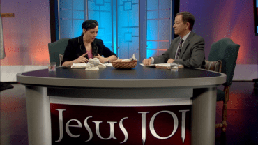 Radical Discipleship - Extra-Ordinary Master (Andrew)