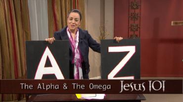 Revelation: The Fifth Gospel (The Alpha & The Omega)