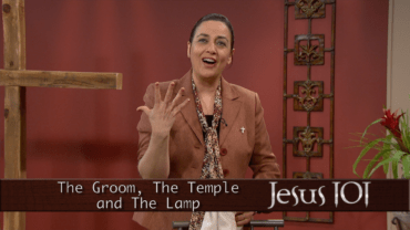 Revelation: The Fifth Gospel (The Groom, the Temple, & the Lamp)