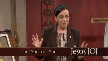 Revelation: The Fifth Gospel (The Son of Man)
