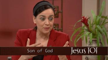 Revelation: The Fifth Gospel (Son of God)