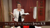 Revelation: The Fifth Gospel (The Lamb & The Shepherd)