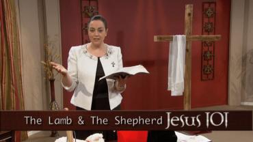 Revelation: The Fifth Gospel (The Lamb & The Shepherd)