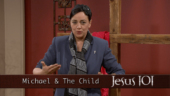 Revelation: The Fifth Gospel (Michael & The Child)
