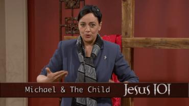 Revelation: The Fifth Gospel (Michael & The Child)