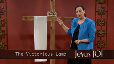Revelation: The Fifth Gospel (The Victorious Lamb)