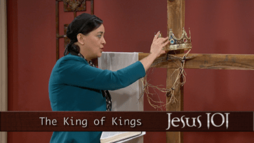 Revelation: The Fifth Gospel (The King of Kings)