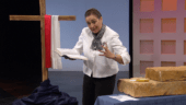 Redemption History - Salvation (Joshua and Rahab)