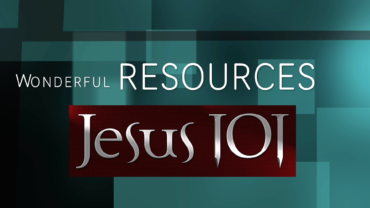 Jesus 101 Resources