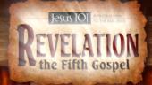 Revelation: The Fifth Gospel - spot