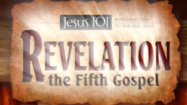 Revelation: The Fifth Gospel - spot