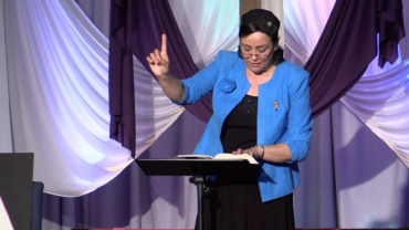 Revelation: Jesus Wins! - show 1